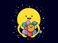 Solar System Family