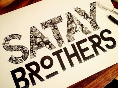 SATAY BROTHERS :Montreal: