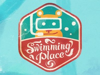 Swimming Place | Lost Theory Festival