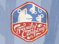 Family Camping | Lost Theory Festival