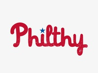 Aaron Nola 'Philthy' Shirt