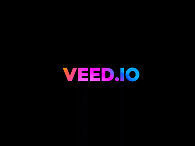 VEED.IO montage simple modern clean ui ux brand logo movie maker movie effects split cut trim filters subtitle video edit editor edit video