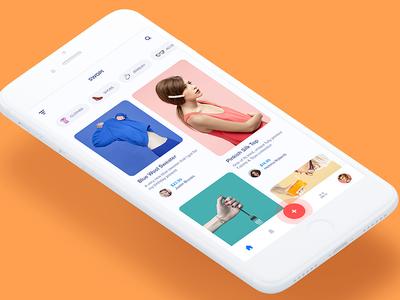 Swopi App tehran iran trade shop ecommerce product app discount market purchase sell buy