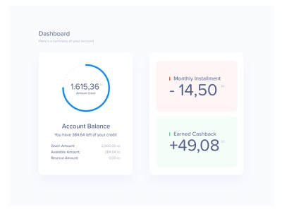 Dashboard Details simple clean interface simple dashboard design installment payment billabong pie charts pie chart pie graph info graph information info details design ui ux dashboard