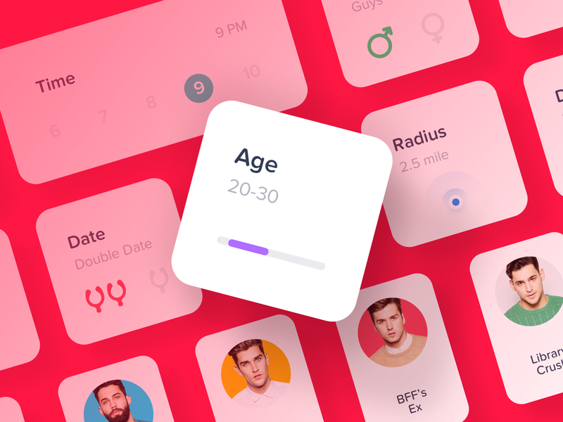 Preferences Cards ux ui cute layer modern clean simple iphone ios app design app component library component library design system settings card design card preferences