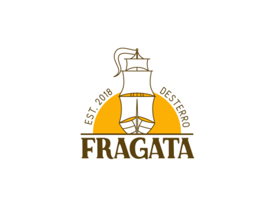 Fragata Clothing Company Logo