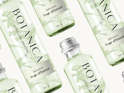 Botanica Packaging pharmaceutical brand strategy branding design logotype branding concept brand identity brand design branding