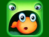 Tasty Tadpoles app icon