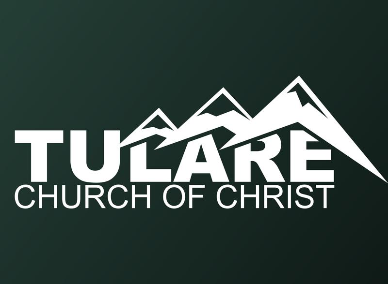 Tulare Church of Christ church designer logo design logodesign design churches church of christ vector church logo logos church design logo church branding mountain logo mountain