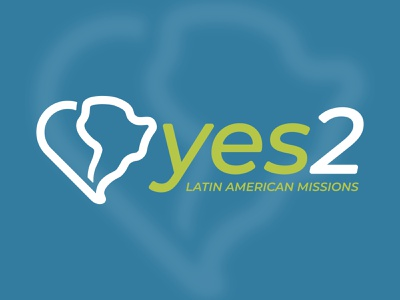 YES2 - Latin American Missions Logo