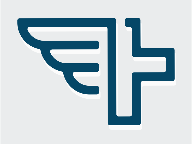 Personal Logo vector design illustration church logo church design logos branding logo church