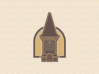 Fifth & Grape Church of Christ - Abilene, TX logo vector churches church of christ branding church logo church design church