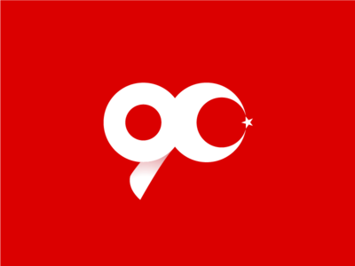 '90th Aniversery of Republic of Turkey' Icon