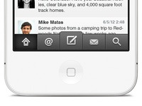 Twitter Client for iPhone