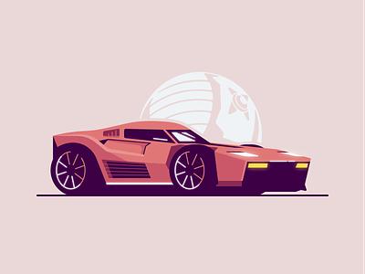 Rocket League Breakout fennec octane pc wheels videogames vehicle league rocket gaming breakout car boost