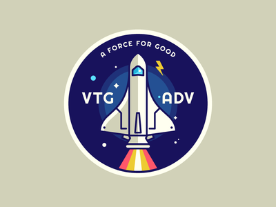 Voltage Shuttle Patch