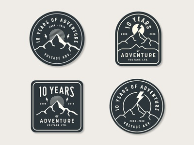 Voltage Adventure Patches