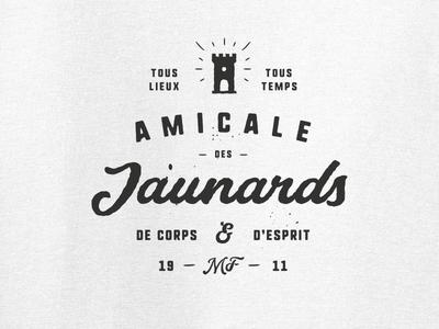 Amicale Jaunards