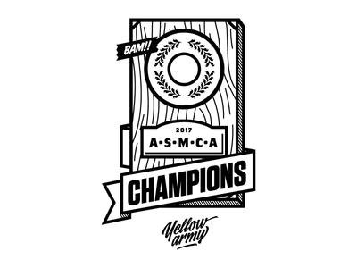 ASM - Champions