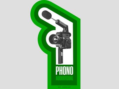 Phono soundcam - 2001