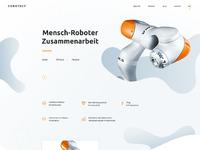 Cobotect webdesign hp
