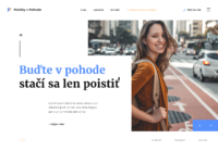 Poistkypohoda webdesign hp