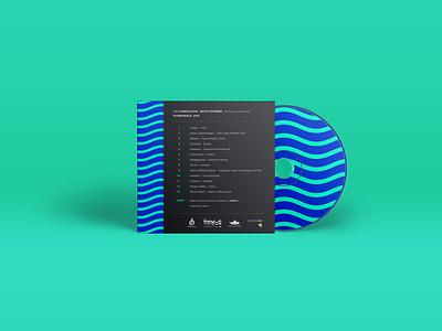 V.A. Compilation - Ispod Povrsine (Podmornica) cd music ispod povrsine ispod povrsine podmornica podmornica va compilation va compilation