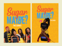 Sugar Maybe Film Poster