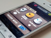 Stenicl FX App