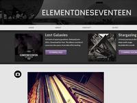 Elementone17 Tumblr