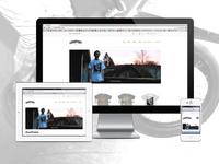Lesseffort.co.uk responsive web store