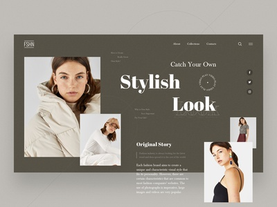 FSHN - Stylish Look