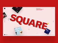 SQUARE - Interaction Vol. 1