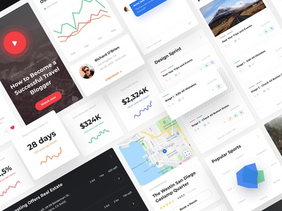 Alaska UI Kit - New Update