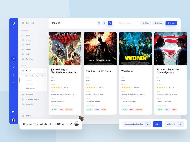 Jet Admin widgets business dashboard ui chart creative grid webdesign ux statistics dc movies manger ui web product interface dashboard chat admin panel admin