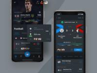 ValueBet - Mobile App