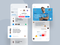 ValuetBet - Mobile Chat
