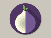 Tor Flat icon