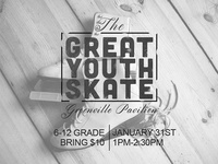 The Great Youth Skate
