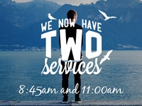 Two Services