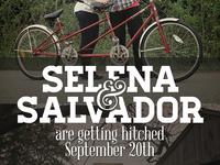 Sal And Selena