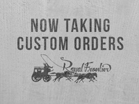 Royal Frontier Coffee