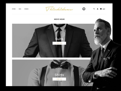 Category Listing - Personal Tailor Shop main category category listing webdesign minimal magento 2 minimal shop elegant shop men fashion personal tailor tailor shop