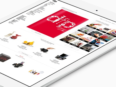 Webdesign B2B thinkideas webdesign b2b