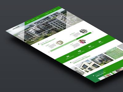 """Webdesign"""" Real Estate"""" webdesign"""