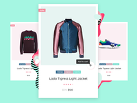 Upcoming shop update for SKIN WordPress blog theme