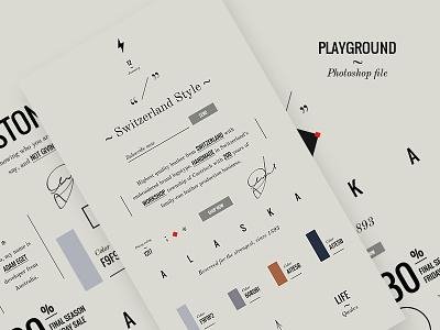 UI Elements for ASTON Men's fashion brand template web design elegant social media photoshop mockup uidesign ui vintage typography design advertising