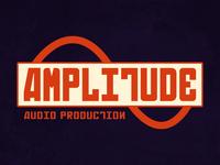 Amplitude Audio Logo
