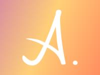 Anna Akana Logomark