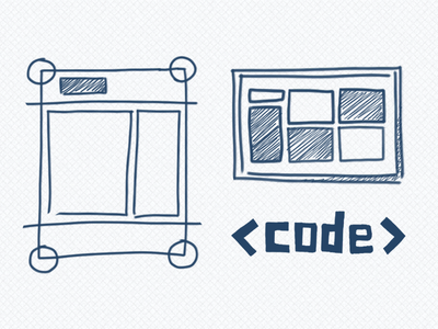 Development redesign uncommon design sketch
